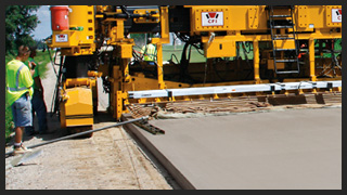 Paving, Asphalt & Seal Coating photo. Clicking photo redirects you to Paving page.