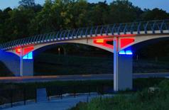 Decorah Bridge & Bike Trail